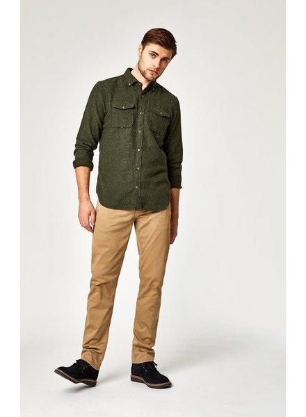 Mavi Jeans Mavi Zach British Khaki Twill