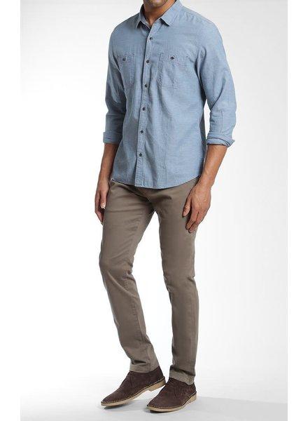 Mavi Jeans Johnny Dark Green Twill