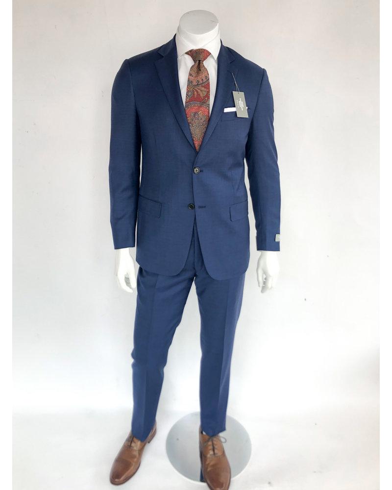 Hart Schaffner Marx Hart Schaffner Marx New York Fit Blue Suit