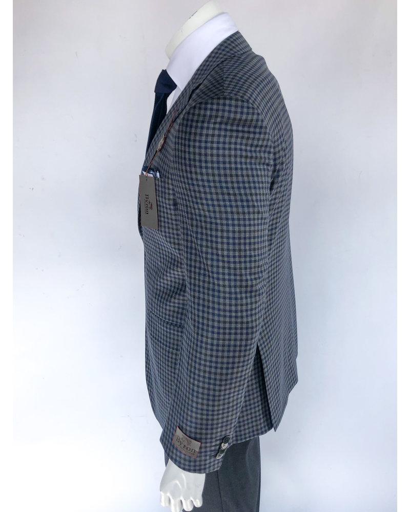 Byron Byron Grey Sport Coat