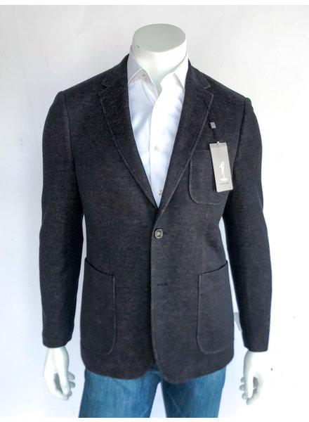 Raisin Knit Sport Coat