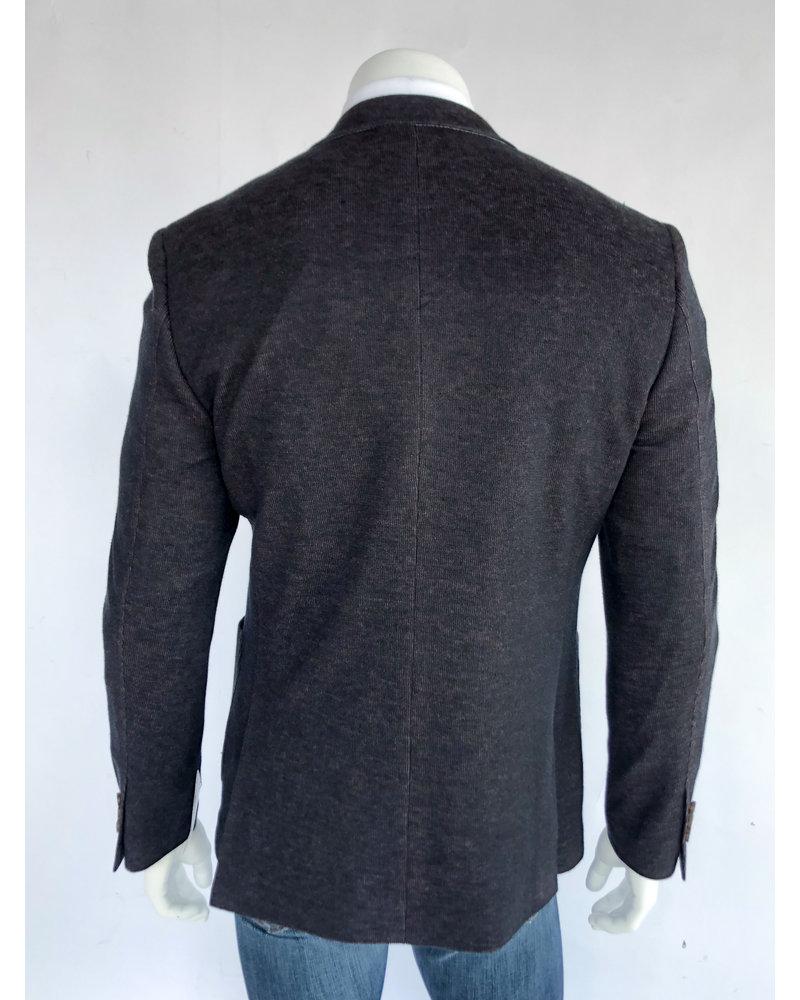 1 Like No Other Raisin Knit Sport Coat
