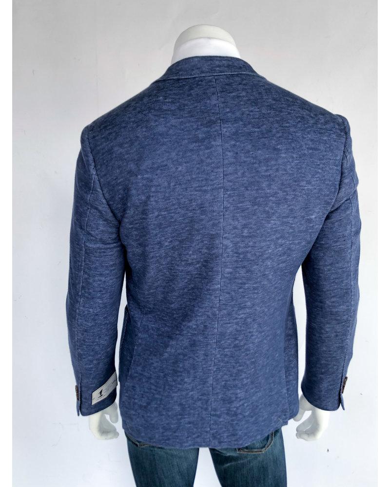 1 Like No Other Blue Knit Sport Coat