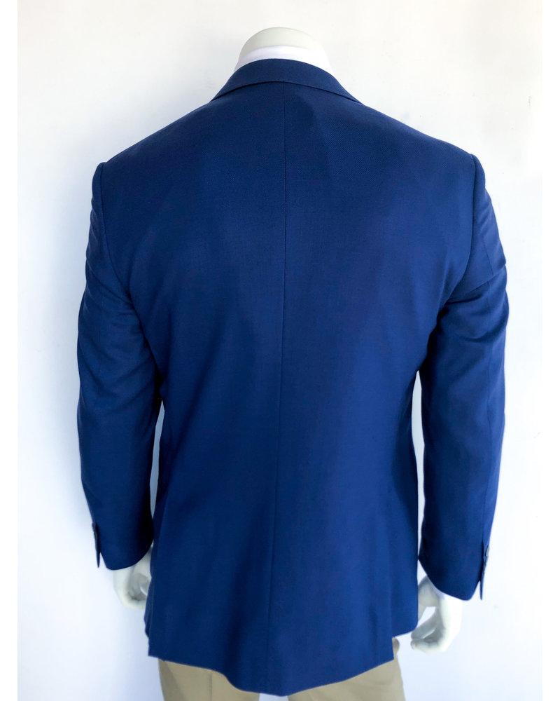 Max Davoli Max Davoli French Blue Sport Coat