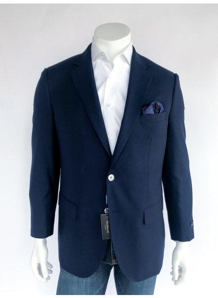 Max Davoli Dark Blue Sport Coat