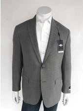 Hart Schaffner Marx New York Fit Grey Sport Coat
