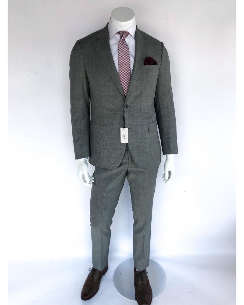Trend Trend  Lt. Grey Sharkskin Suit