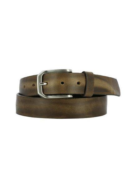 Remo Tulliani Gunner Belt-Natural