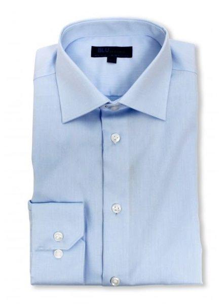 Blu by Polifroni Lt. Blue Dress Shirt
