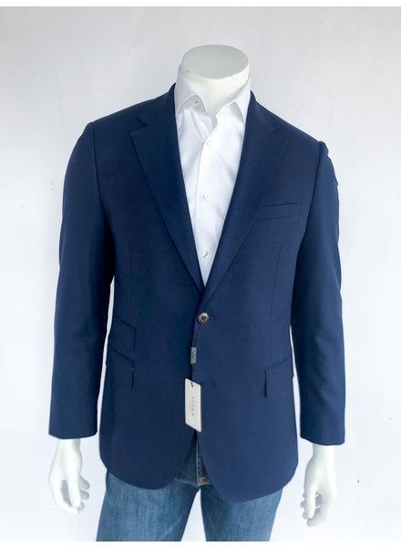 Trend Dark Blue Sport Coat