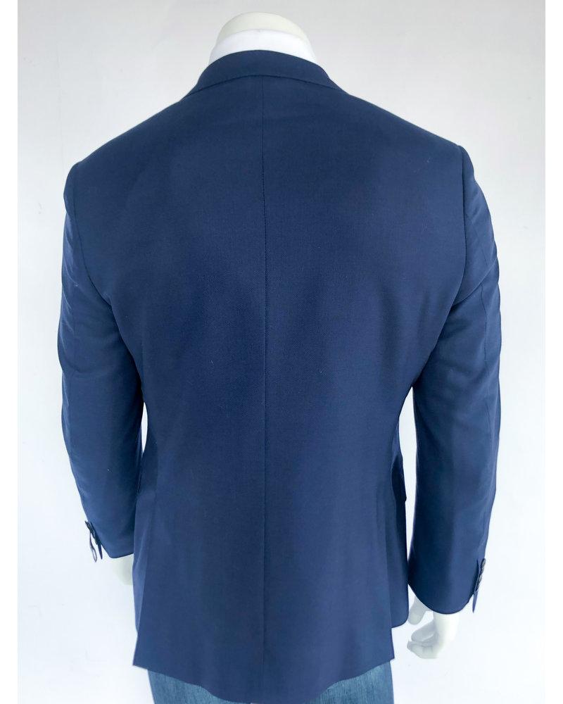 Trend Trend Dark Blue Sport Coat