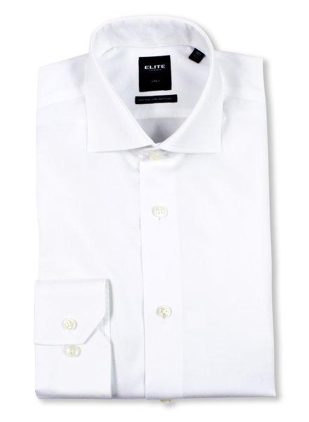 Serica Elite White Dress Shirt
