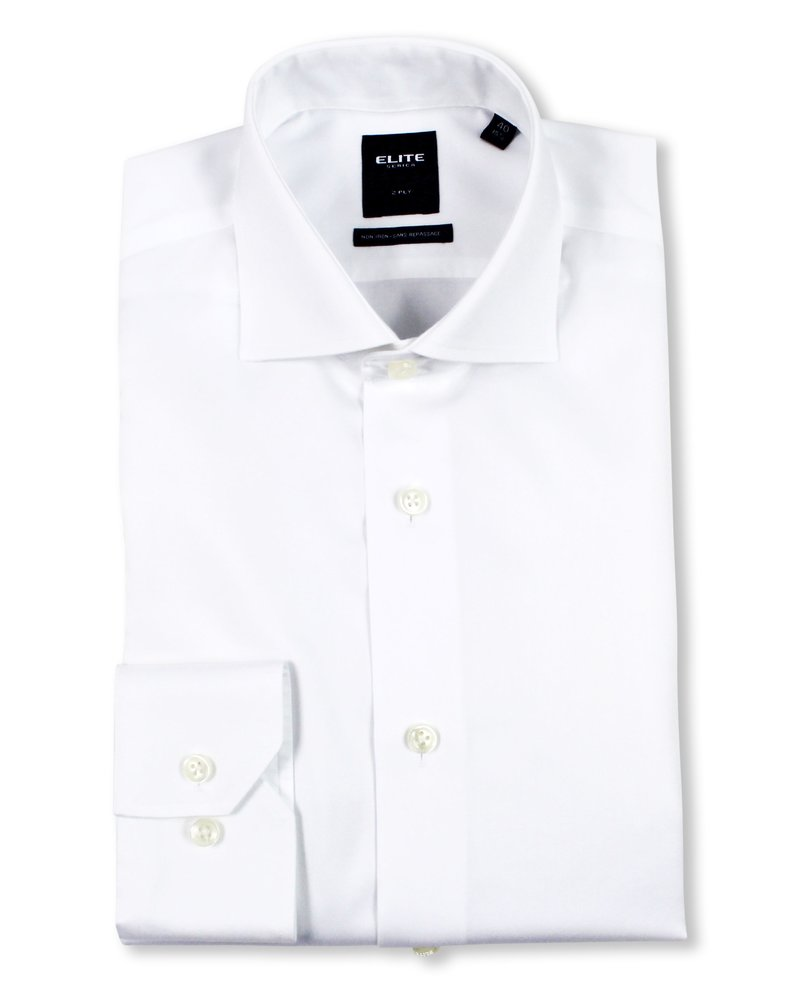 Serica Serica Elite White Dress Shirt