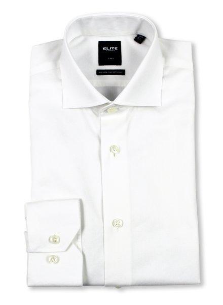 Serica Elite Ecru Dress Shirt