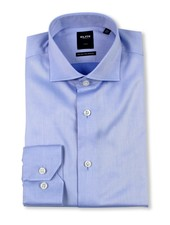 Serica Elite Blue Dress Shirt