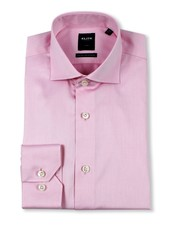 Serica Elite Pink Dress Shirt