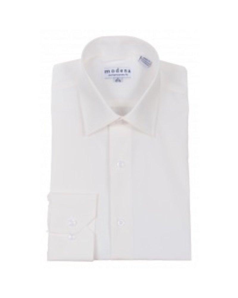 Modena Eggshell Dress Shirt