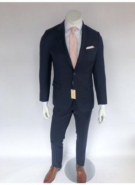 Trend American Blue Suit