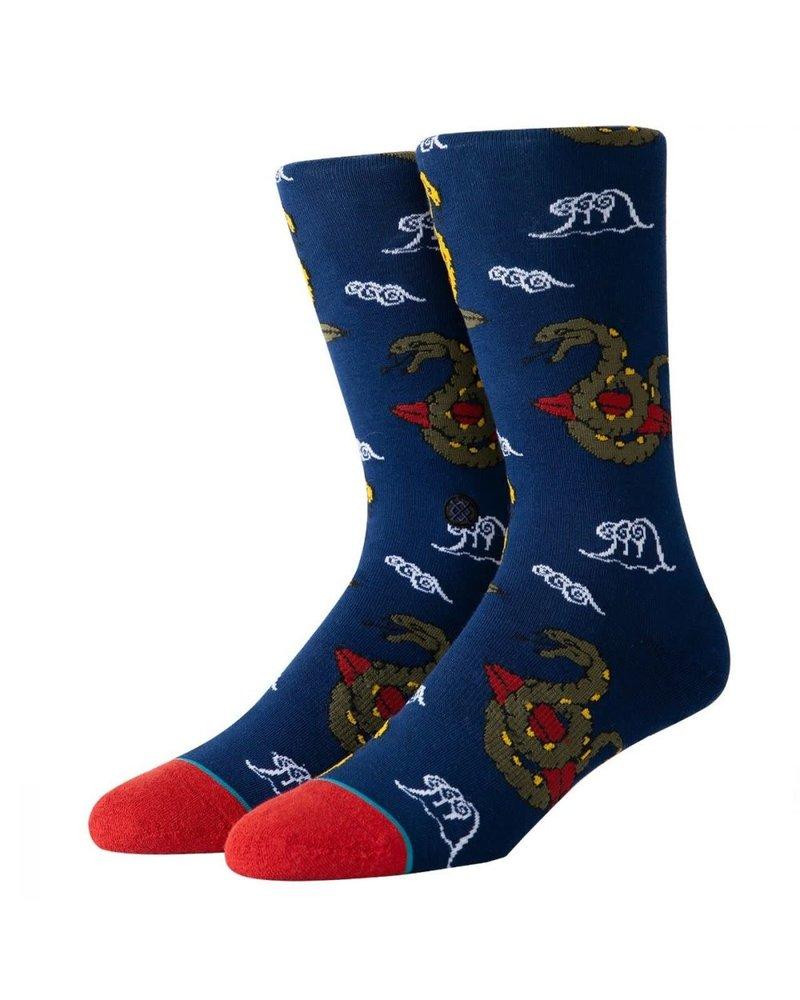 Stance Socks Stance Get Snaked Socks