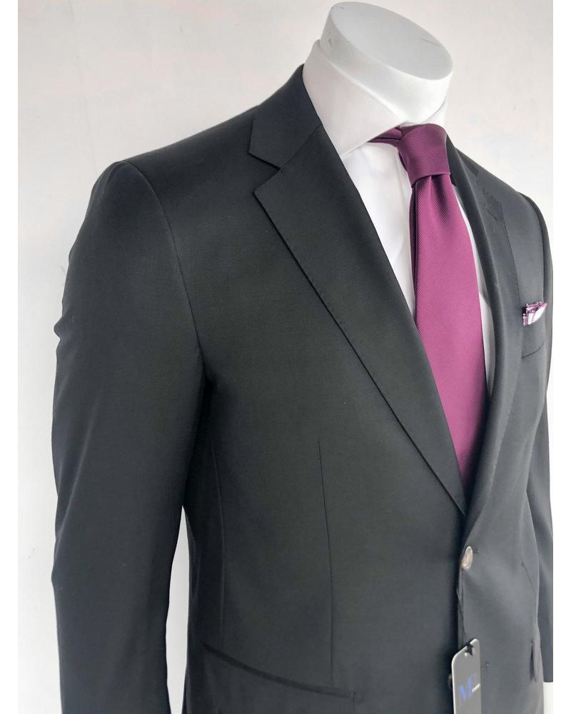 M2 Black Suit