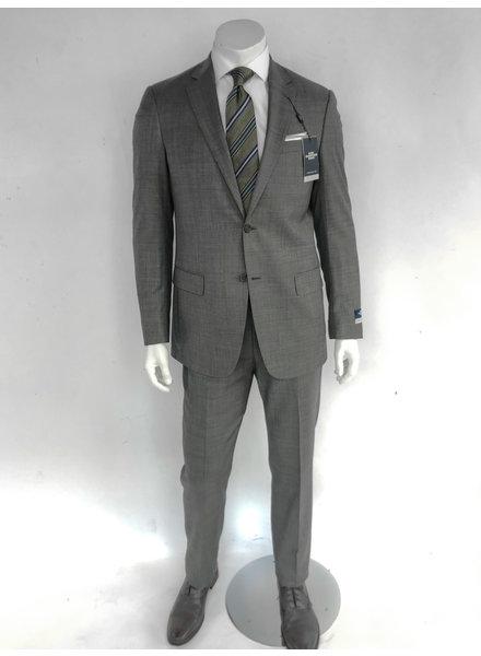Hart Schaffner Marx New York Fit Grey Suit