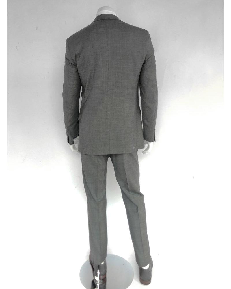 Hart Schaffner Marx Hart Schaffner Marx New York Fit Grey Suit