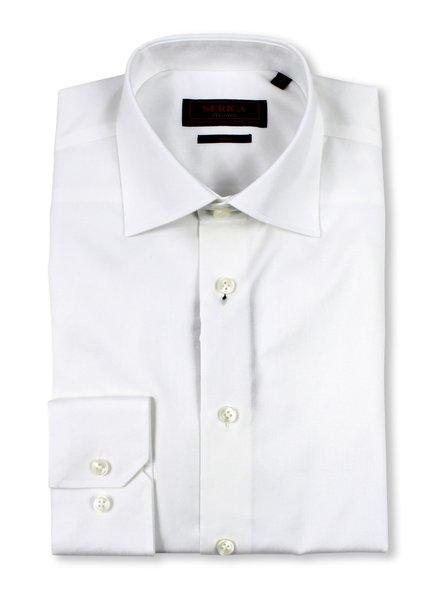 Serica Classic Ecru Dress Shirt