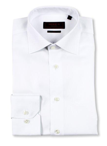 Serica Classic White Dress Shirt