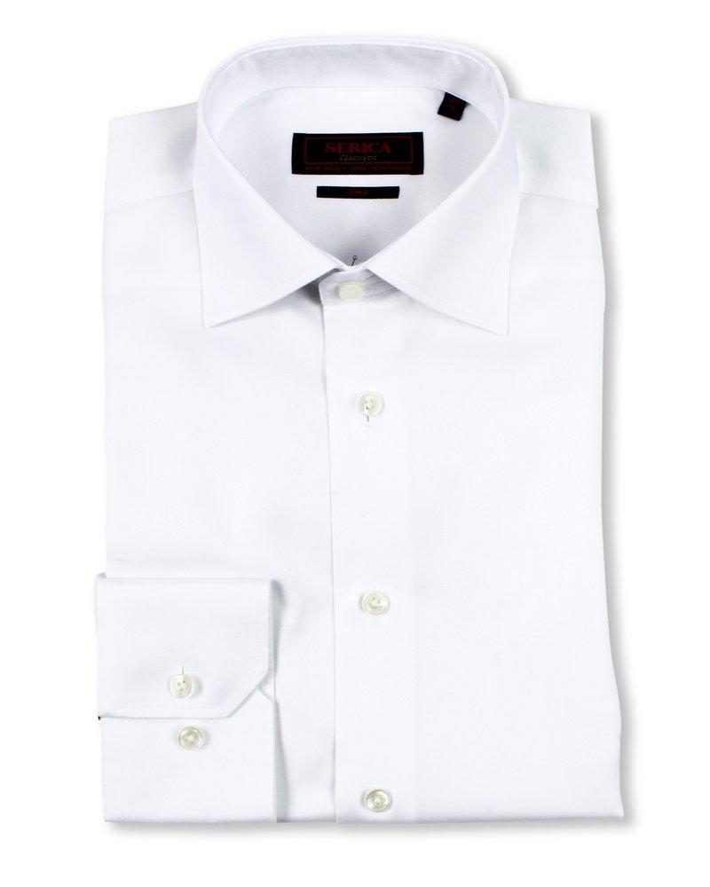 Serica Serica Classic White Dress Shirt