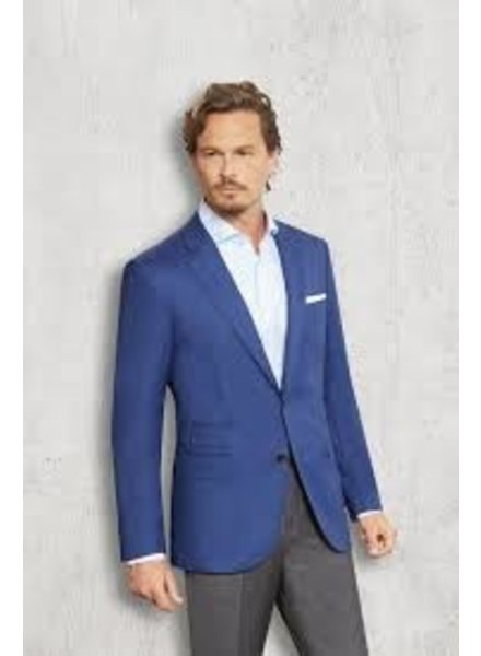 Trend French Blue Sport Coat