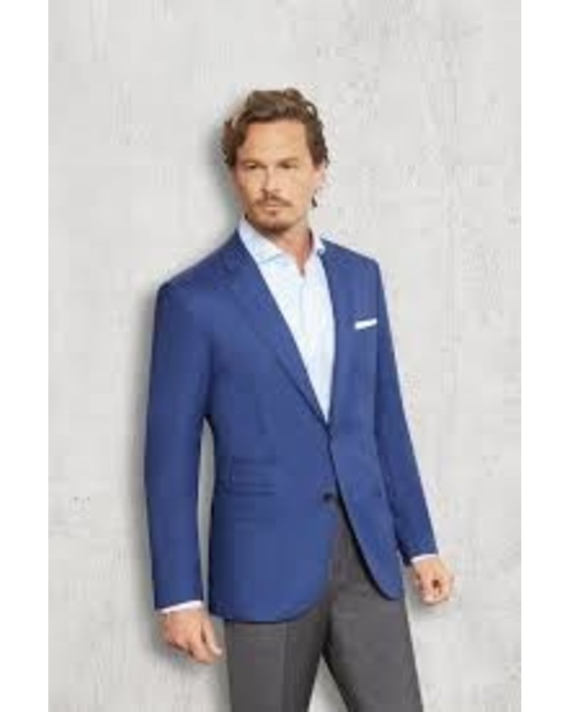 Trend Trend French Blue Sport Coat