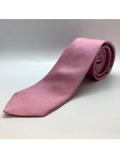 Serica Polka Dot Tie Pink