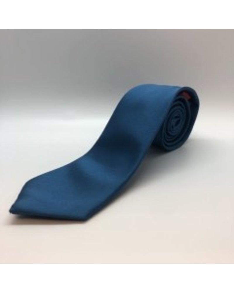 Cerulean Blue Skinny Tie
