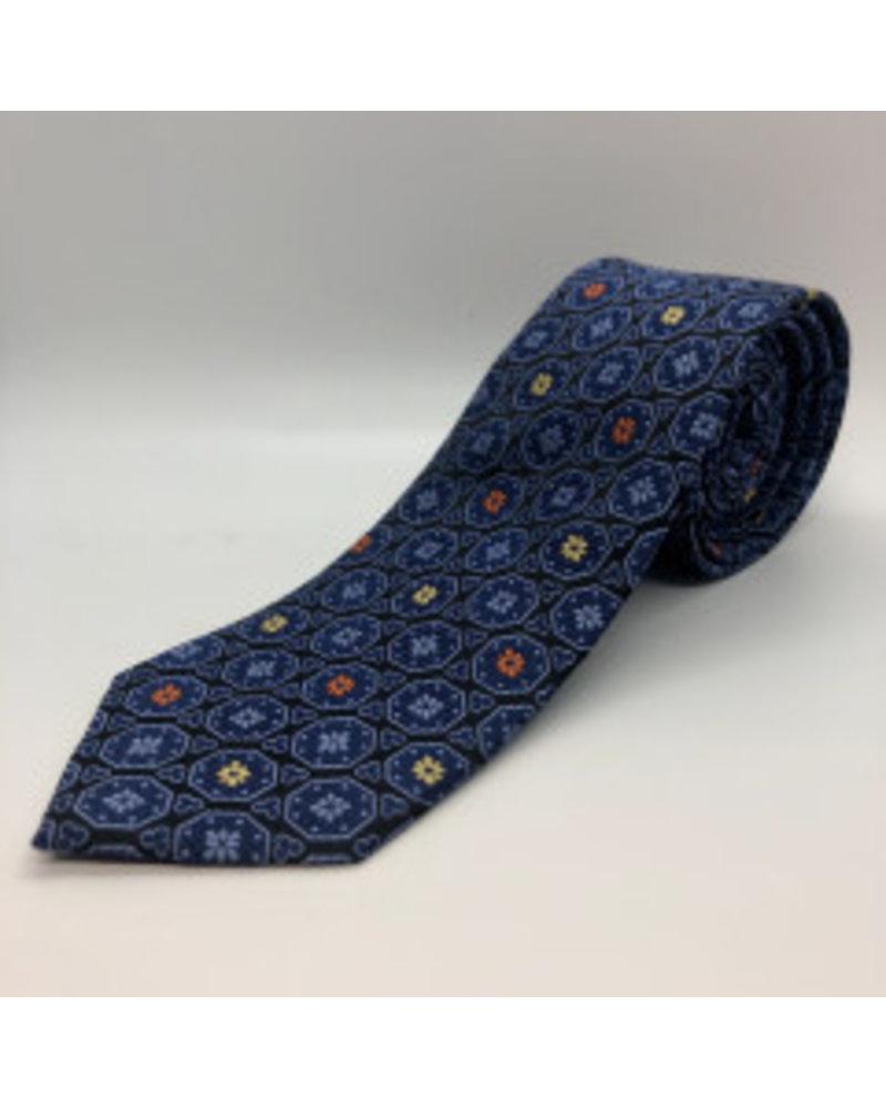 Centerpiece Tie Navy