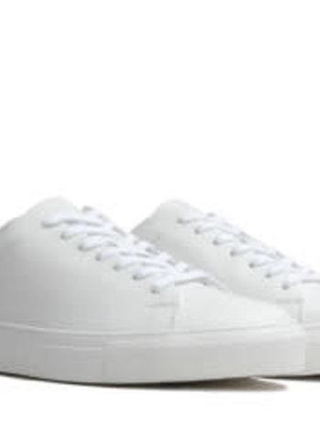 Wolf & Shepherd Glider Sneaker-White
