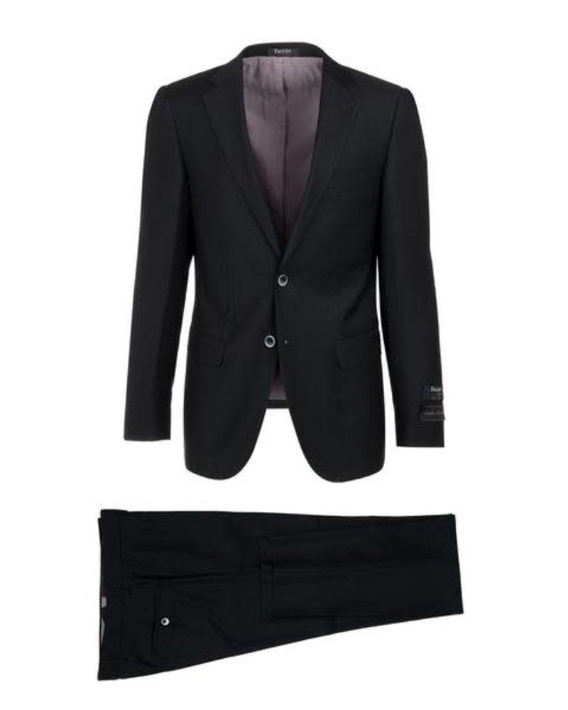 Tiglio Tiglio Porto Black Slim Fit Suit