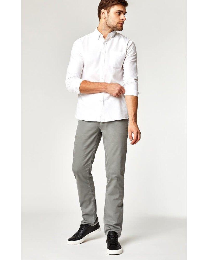 Mavi Jeans Mavi Zach New Grey Twill