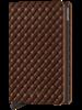 Secrid Secrid Slimwallet Basket Brown