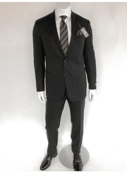 Hart Schaffner Marx New York Fit Charcoal Suit