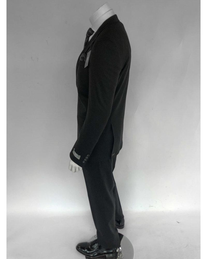 Hart Schaffner Marx Hart Schaffner Marx New York Fit Charcoal Suit