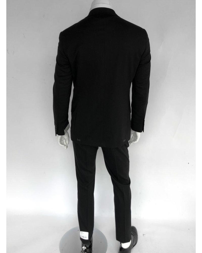 Hart Schaffner Marx Hart Schaffner Marx New York Fit Black Suit
