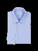 Modena Lt. Blue Dress Shirt