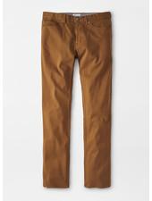 Peter Millar Peter Millar Sateen Five-Pocket Pant