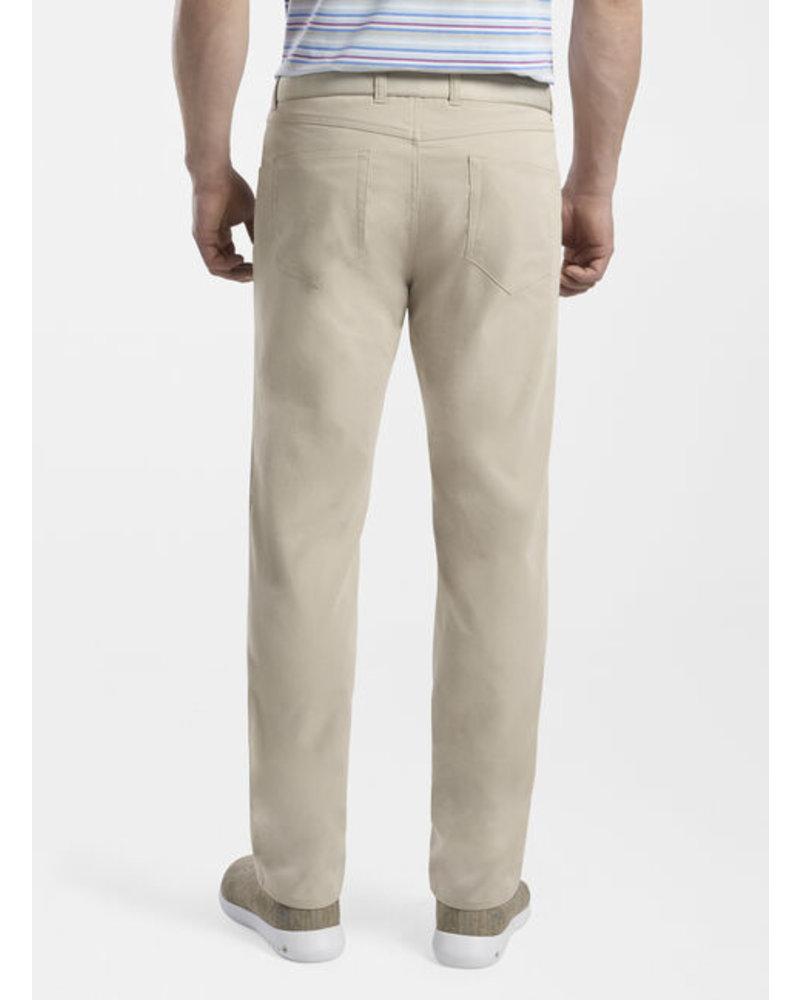 Peter Millar Peter Millar Performance Five-Pocket Pant