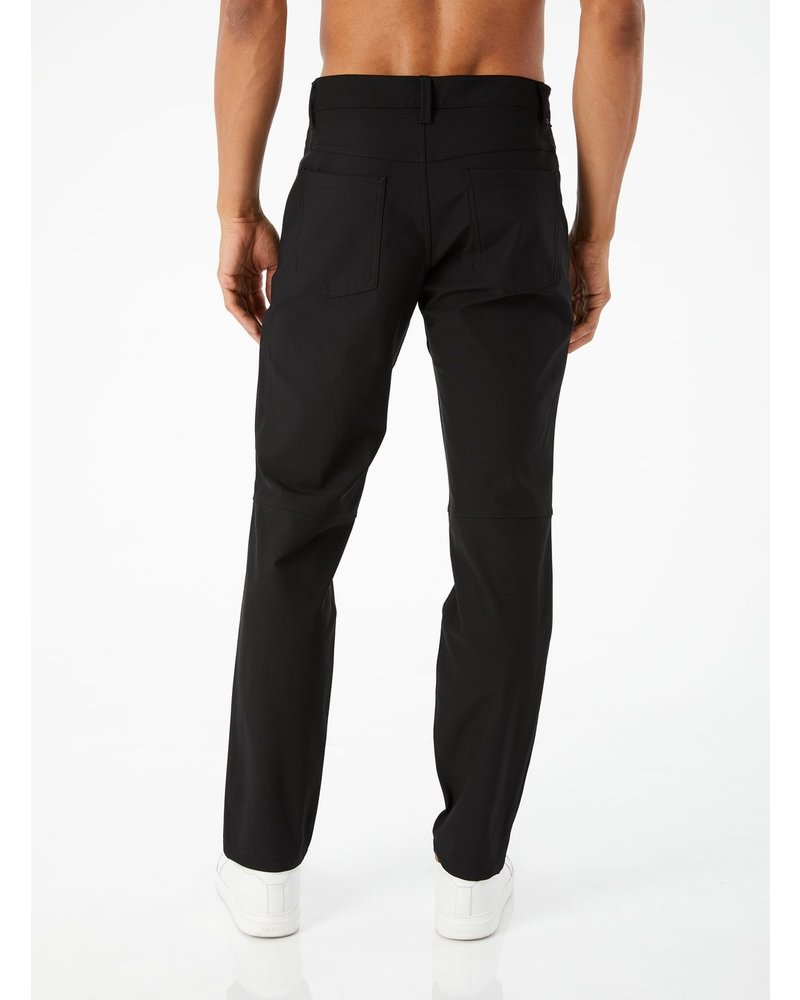 7Diamonds 7DIAMONDS Infinity Pant Black