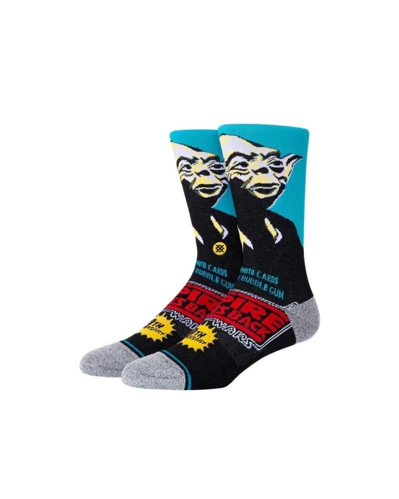 Stance Stance Socks Yoda 40th