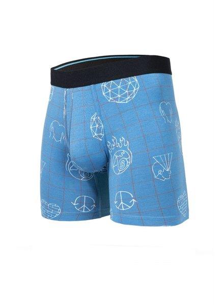 Stance Underwear Graph