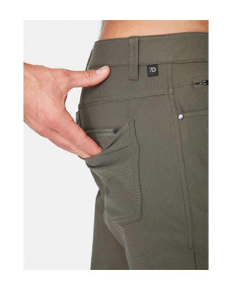 7Diamonds 7Diamonds Infinity 7-Pocket Pant