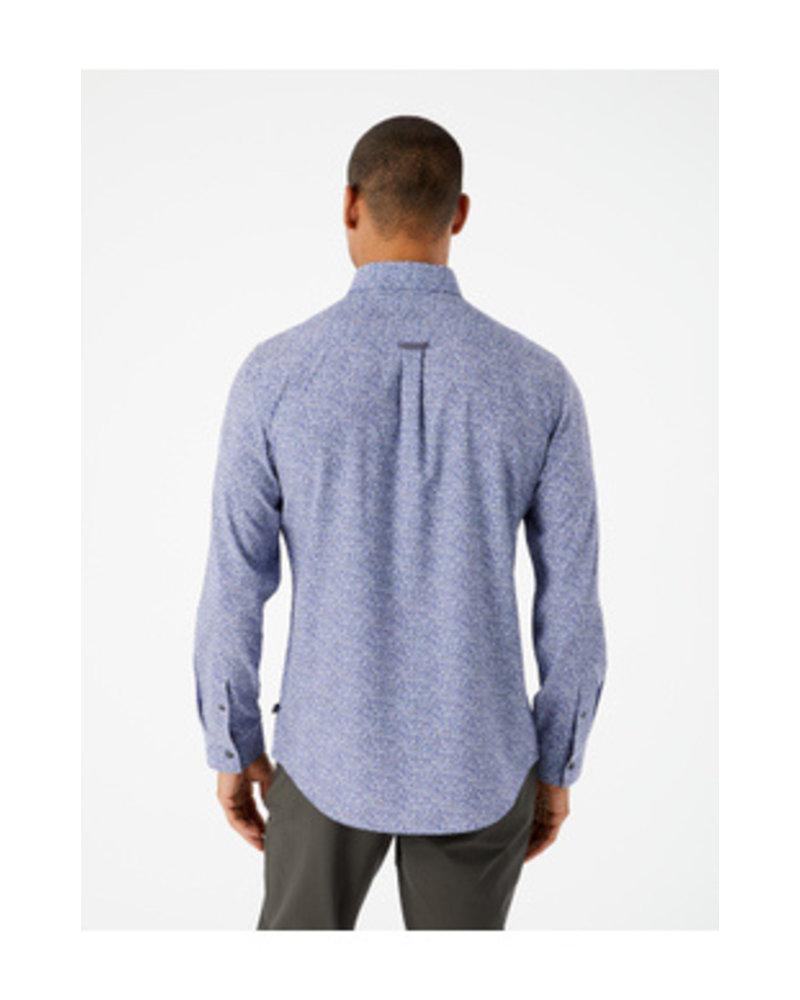 7Diamonds 7Diamonds Rio Grande 4-Way Stretch Shirt