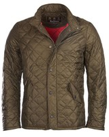 Barbour Flyweight Chelsea Olive